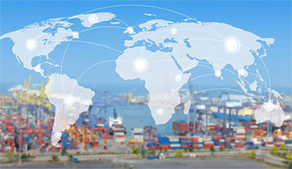 Global Marine Agencies