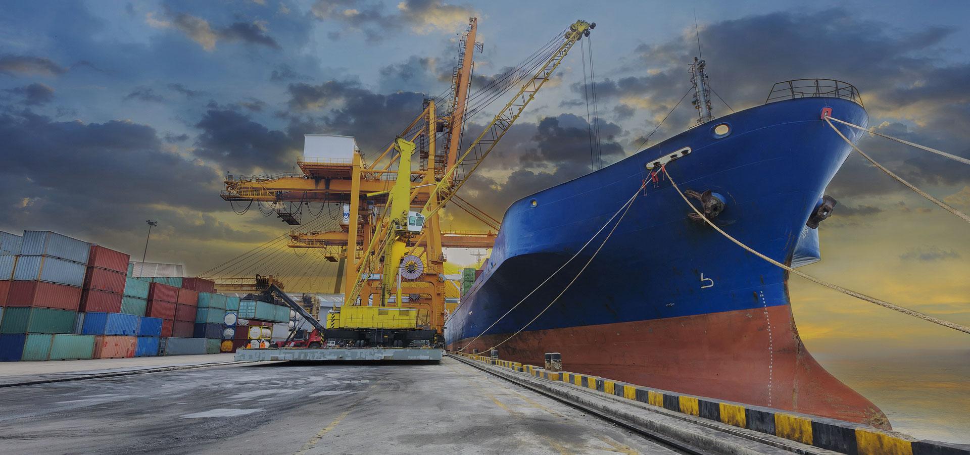 Global Marine Inspections & Agencies ltd.